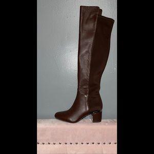 DKNY Boots.